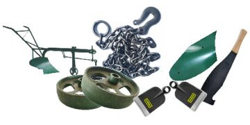 Farming Tools & Hardware